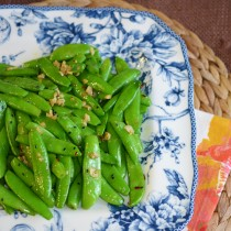 Sugar Snap Peas M