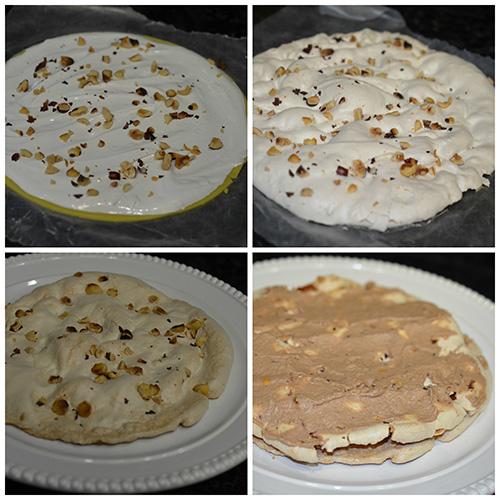Cake Markiza 5