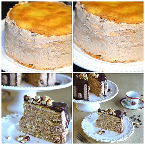 Cake Markiza 6