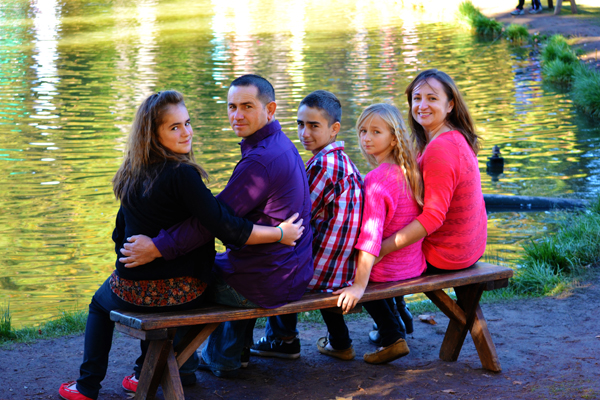 Our Beautiful Family