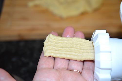 Печенье своими руками без яиц